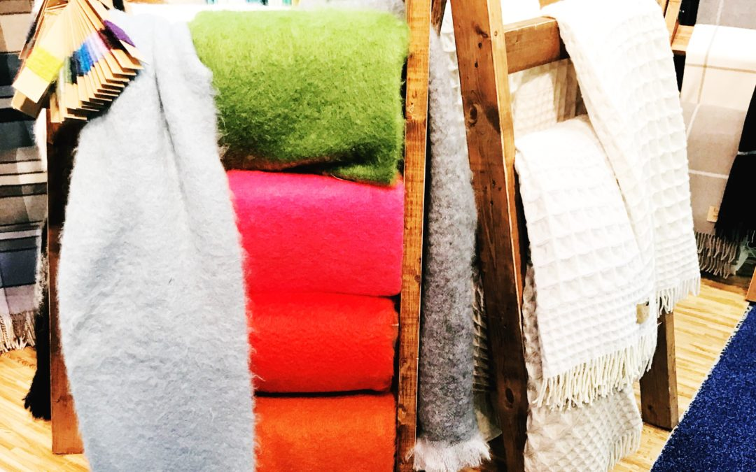 Adding warmth to your home this winter